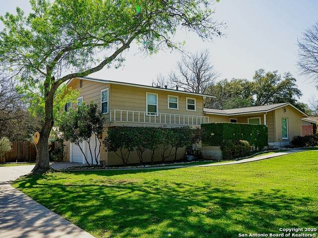1102 Haltown Dr, San Antonio, TX 78213 (MLS #1448541) :: EXP Realty