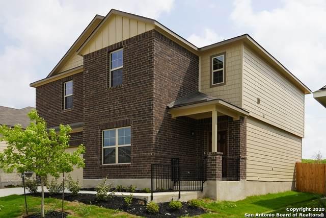 7638 Champion Creek, San Antonio, TX 78252 (#1448545) :: The Perry Henderson Group at Berkshire Hathaway Texas Realty