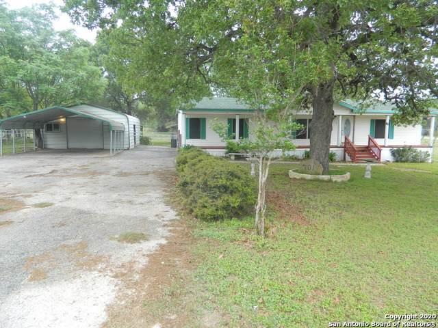 701 Live Oak Dr, Adkins, TX 78101 (MLS #1448549) :: The Gradiz Group