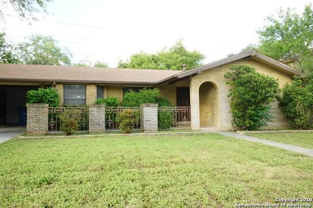 2523 Turkey Oak St, San Antonio, TX 78232 (MLS #1448561) :: The Gradiz Group