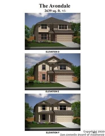 10322 Balmorhea, San Antonio, TX 78252 (MLS #1448563) :: ForSaleSanAntonioHomes.com