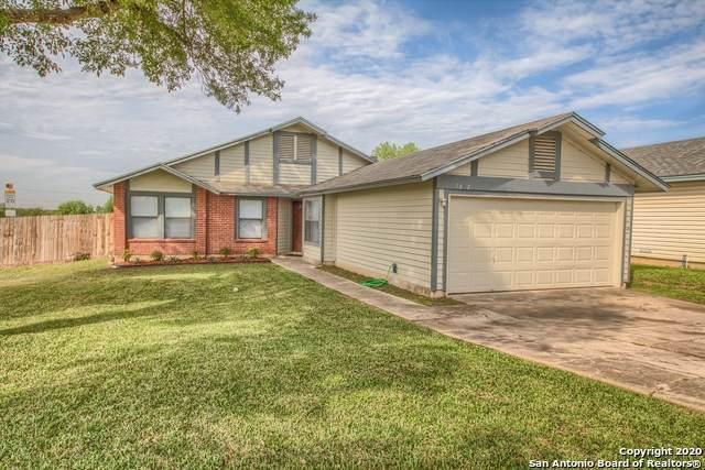 7962 Wayword Trail, San Antonio, TX 78244 (MLS #1448575) :: Alexis Weigand Real Estate Group