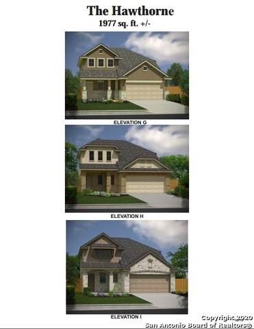5807 Ivans Farm, San Antonio, TX 78244 (MLS #1448576) :: Alexis Weigand Real Estate Group