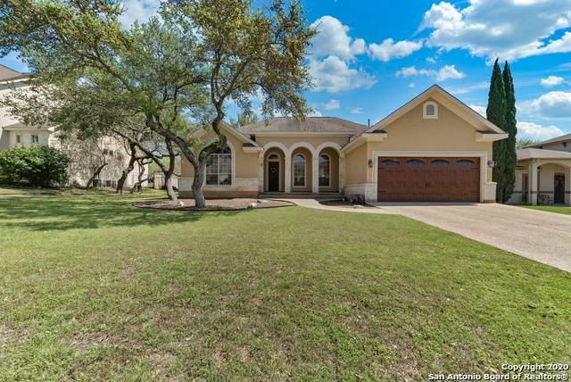 20806 Cactus Loop, San Antonio, TX 78258 (MLS #1448578) :: Alexis Weigand Real Estate Group