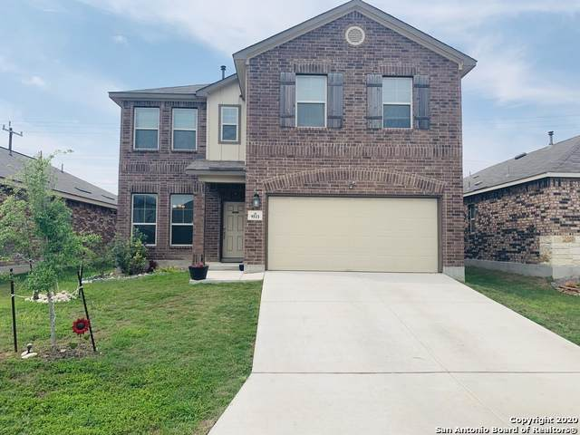 9511 Bricewood Post, San Antonio, TX 78254 (MLS #1448582) :: Maverick