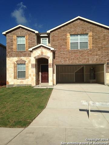 8919 Preserve Trail, San Antonio, TX 78254 (MLS #1448583) :: The Gradiz Group