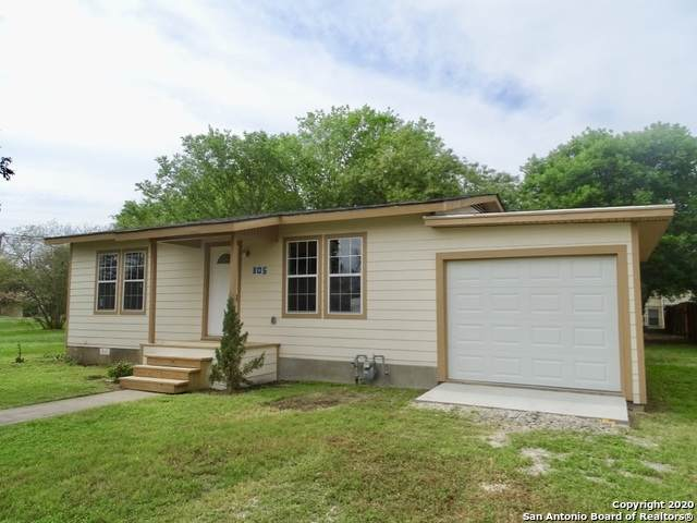305 Kneupper St, Converse, TX 78109 (MLS #1448588) :: Concierge Realty of SA