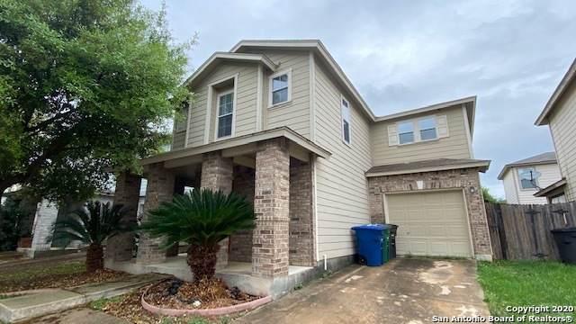 7 Griggs Pt, San Antonio, TX 78254 (MLS #1448592) :: Alexis Weigand Real Estate Group
