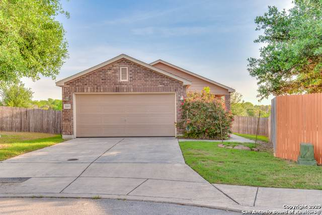 7215 Kitty Ct, Converse, TX 78109 (MLS #1448594) :: Alexis Weigand Real Estate Group