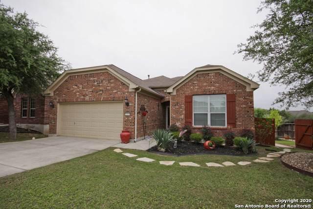 12018 Elijah Stapp, San Antonio, TX 78253 (MLS #1448606) :: The Castillo Group