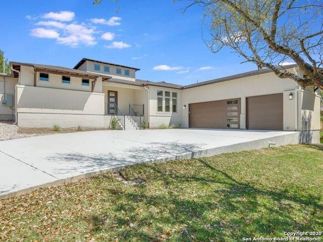 611 Sendera St, San Antonio, TX 78260 (MLS #1448612) :: ForSaleSanAntonioHomes.com