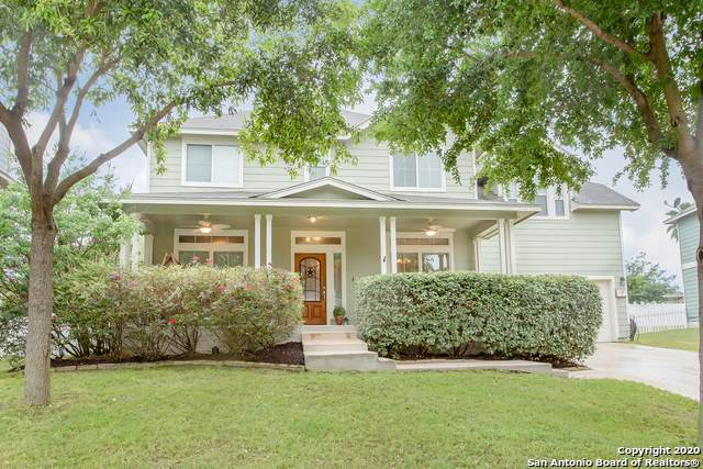 136 Brookshire, Cibolo, TX 78108 (MLS #1448629) :: The Mullen Group | RE/MAX Access