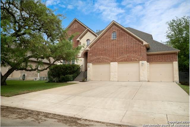 46 Sable Heights, San Antonio, TX 78258 (MLS #1448634) :: ForSaleSanAntonioHomes.com