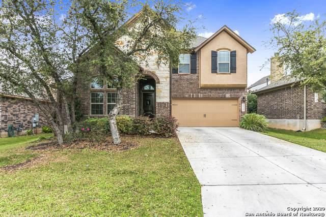 11734 Violet Cove, San Antonio, TX 78253 (MLS #1448637) :: The Castillo Group