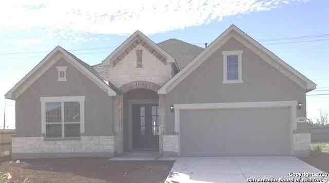 13802 Chester Knoll, San Antonio, TX 78253 (MLS #1448643) :: Vivid Realty