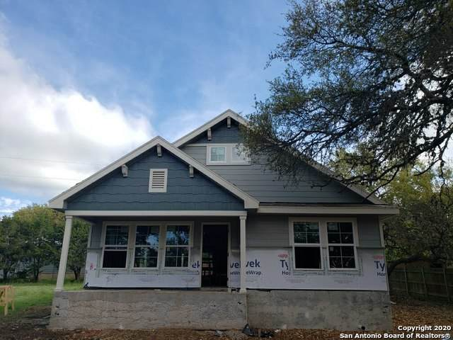 198 Scenic Dr, Canyon Lake, TX 78133 (MLS #1448645) :: Neal & Neal Team