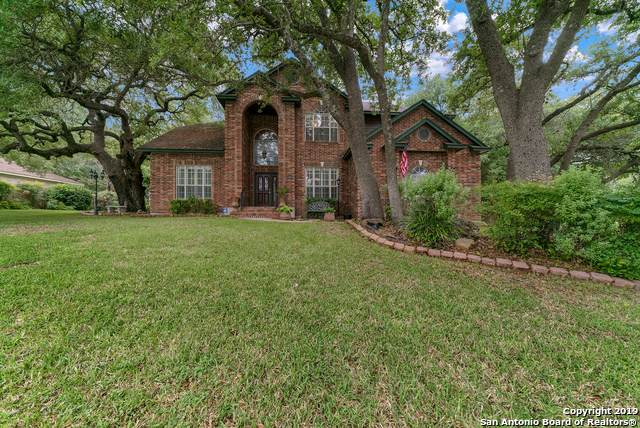 2792 Valencia Ln, Schertz, TX 78154 (MLS #1448648) :: The Castillo Group