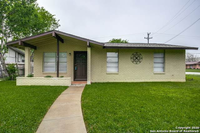 367 Goodhue Ave, San Antonio, TX 78218 (MLS #1448661) :: Vivid Realty