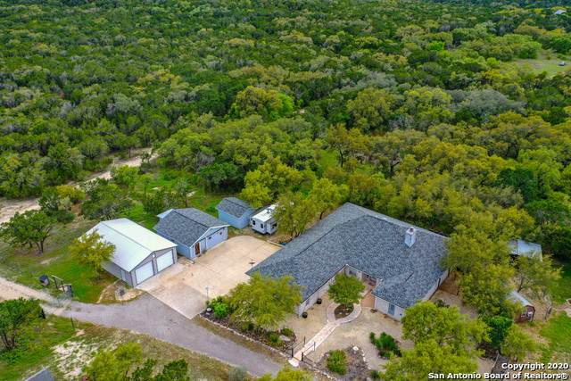 13636 Lytle Ln, Helotes, TX 78023 (MLS #1448689) :: Concierge Realty of SA