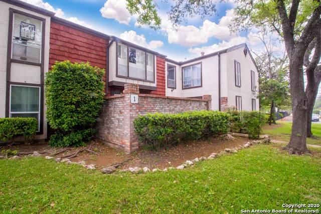 3803 Barrington St 1B, San Antonio, TX 78217 (MLS #1448719) :: BHGRE HomeCity