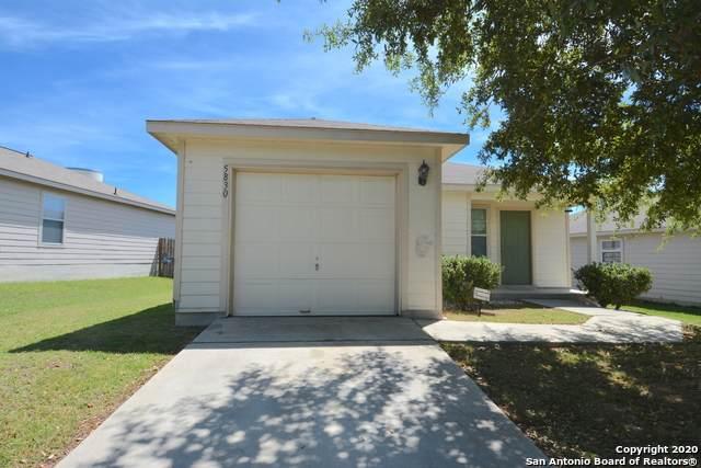 5830 Blonde Cyn, San Antonio, TX 78252 (MLS #1448724) :: ForSaleSanAntonioHomes.com
