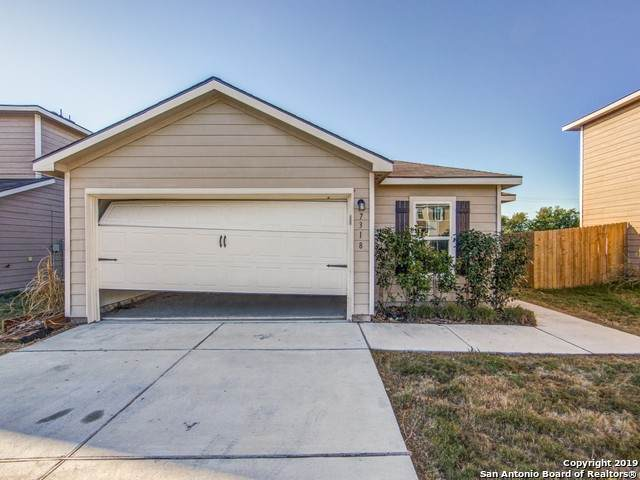 7318 Turnbow, San Antonio, TX 78252 (MLS #1448730) :: Carter Fine Homes - Keller Williams Heritage