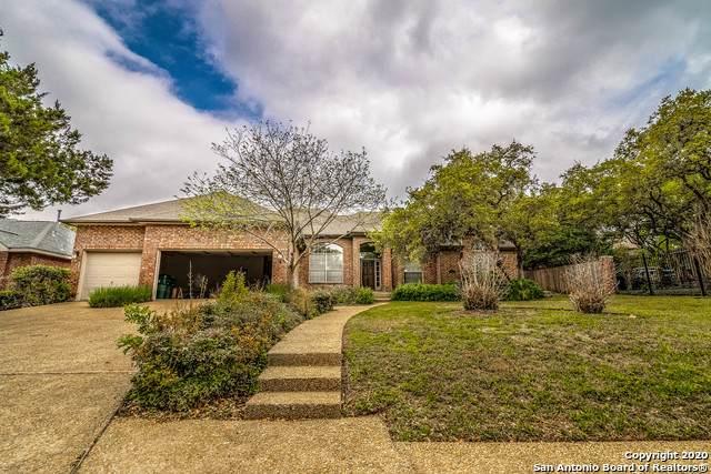 6 Park Deville, San Antonio, TX 78248 (MLS #1448735) :: Carter Fine Homes - Keller Williams Heritage