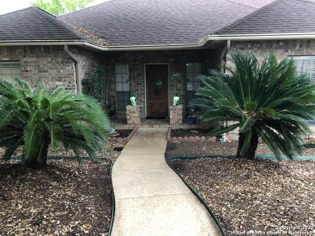 7508 Linkwood St, San Antonio, TX 78240 (MLS #1448740) :: Tom White Group