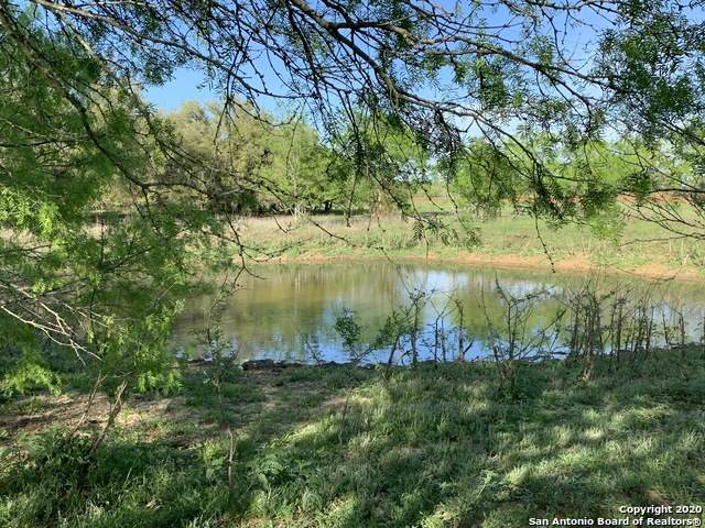 TBD (TRACT 3) County Road 439, Stockdale, TX 78160 (MLS #1448751) :: BHGRE HomeCity