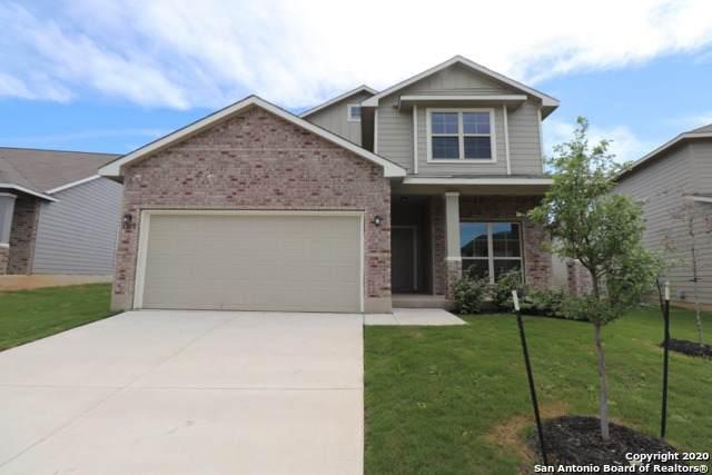 5902 Ivans Farm, San Antonio, TX 78218 (MLS #1448752) :: Berkshire Hathaway HomeServices Don Johnson, REALTORS®