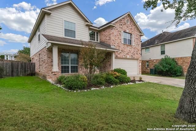 25812 Stone Canyon, San Antonio, TX 78260 (MLS #1448753) :: Berkshire Hathaway HomeServices Don Johnson, REALTORS®