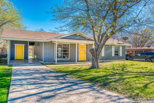 4802 Castle Sword, San Antonio, TX 78218 (MLS #1448754) :: Concierge Realty of SA