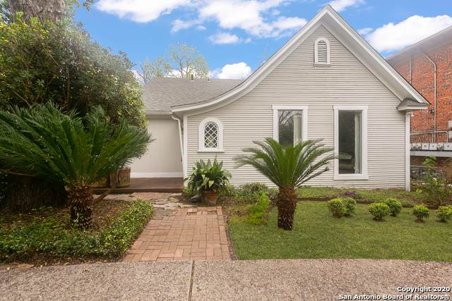 430 W Elsmere Pl, San Antonio, TX 78212 (MLS #1448757) :: The Mullen Group | RE/MAX Access