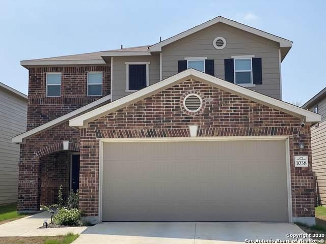 1038 Loma Mesa, San Antonio, TX 78214 (#1448760) :: The Perry Henderson Group at Berkshire Hathaway Texas Realty