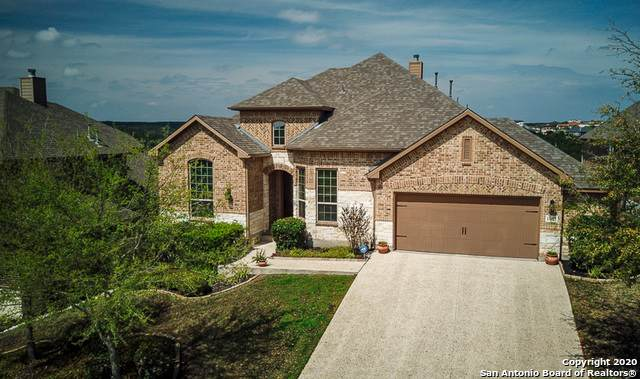 17027 Turin Ridge, San Antonio, TX 78255 (#1448761) :: The Perry Henderson Group at Berkshire Hathaway Texas Realty