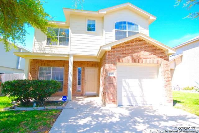 1315 Autumn Moon, San Antonio, TX 78245 (MLS #1448762) :: Concierge Realty of SA
