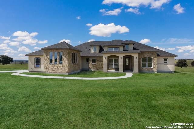 1402 Tivoli Hill, San Antonio, TX 78260 (MLS #1448766) :: Concierge Realty of SA