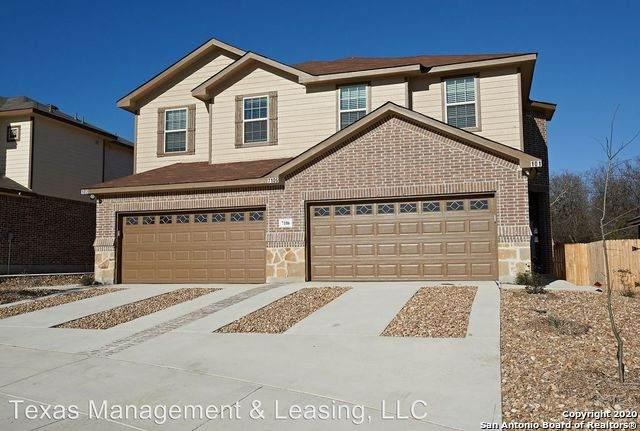 7106 Faith Way, San Antonio, TX 78240 (MLS #1448770) :: Concierge Realty of SA