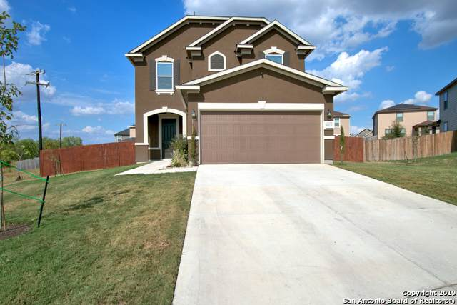 8506 Bayliss Pt, San Antonio, TX 78252 (#1448831) :: The Perry Henderson Group at Berkshire Hathaway Texas Realty