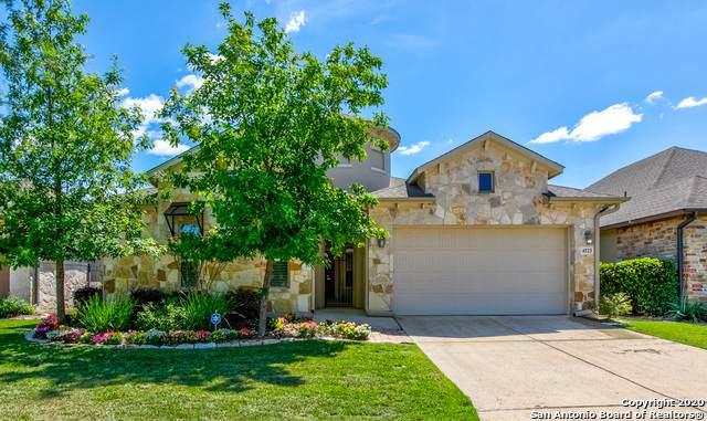4523 Amorosa Way, San Antonio, TX 78261 (#1448835) :: The Perry Henderson Group at Berkshire Hathaway Texas Realty