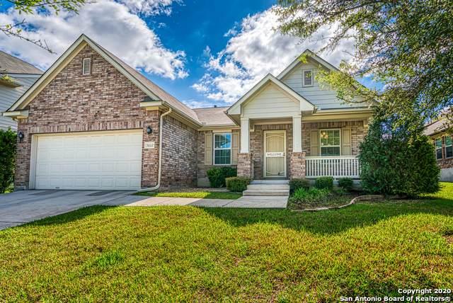 13802 Biltmore Lakes, Live Oak, TX 78233 (MLS #1448840) :: BHGRE HomeCity