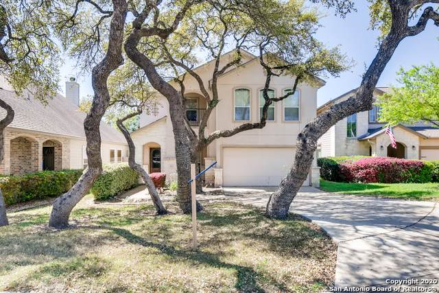 5631 Southern Knoll, San Antonio, TX 78261 (MLS #1448842) :: Exquisite Properties, LLC