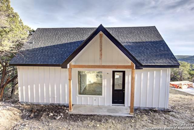 1734 Trail Pass Dr, Canyon Lake, TX 78133 (MLS #1448853) :: Tom White Group