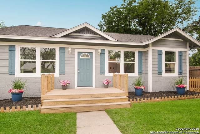 210 E French Pl, San Antonio, TX 78212 (MLS #1448857) :: The Mullen Group | RE/MAX Access