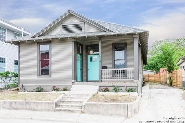 508 N Cherry St, San Antonio, TX 78202 (MLS #1448863) :: Tom White Group