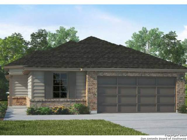 222 Hunters Lodge, San Antonio, TX 78245 (MLS #1448871) :: Vivid Realty