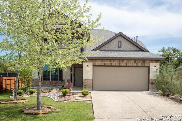 31932 Cast Iron Cove, Bulverde, TX 78163 (MLS #1448874) :: Vivid Realty