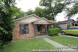 823 Angela St, San Antonio, TX 78666 (MLS #1448876) :: HergGroup San Antonio Team