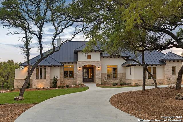 131 River Chase Dr, New Braunfels, TX 78132 (MLS #1448880) :: Vivid Realty