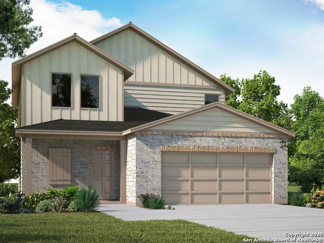 181 Hunters Lodge, San Antonio, TX 78245 (MLS #1448883) :: Vivid Realty